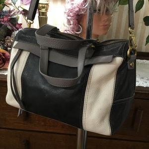 Fossil USA Crossbody Shoulder Bag Purse New